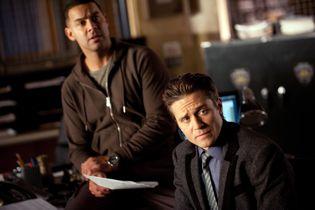 Prentiss plant ein romantisches erstes Date mit Mendoza (Stephen Bishop) doch.